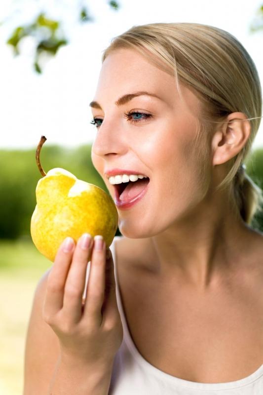 Detoxikačné účinky ovocia na organizmus