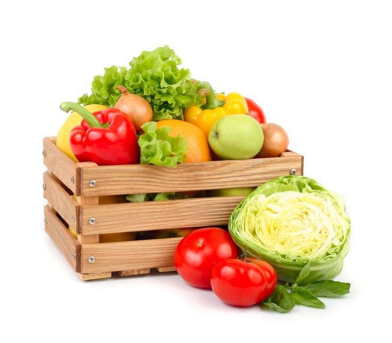 Domáca kvasená zelenina pre zdravie a vitalitu