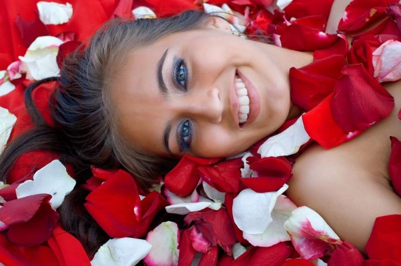 Kvety vás odhalia