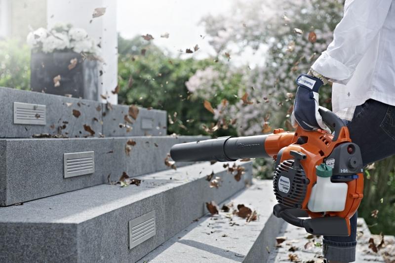 Doprajte záhrade jesennú údržbu