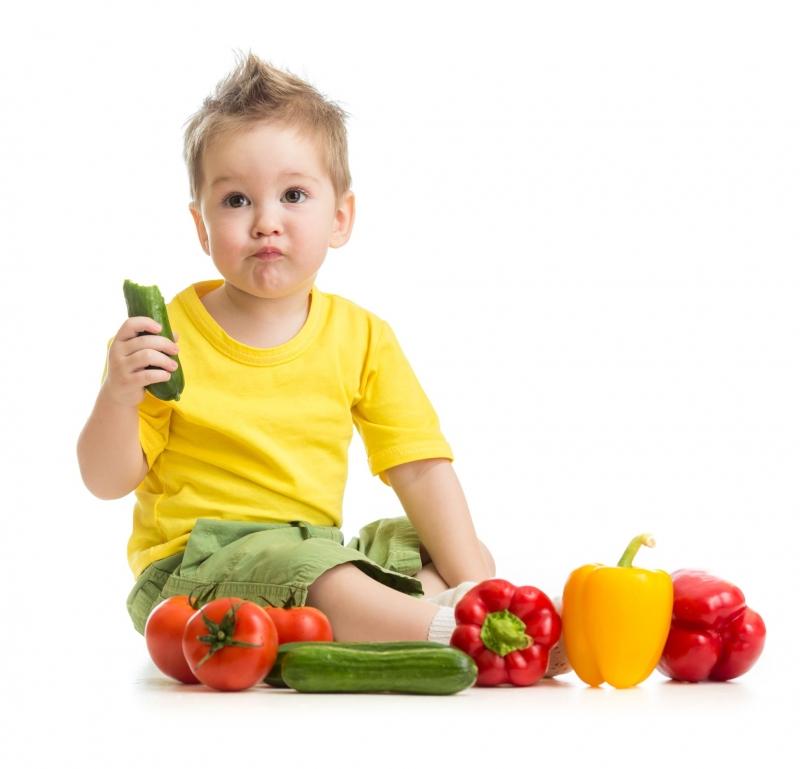 Potraviny, ktoré chránia
