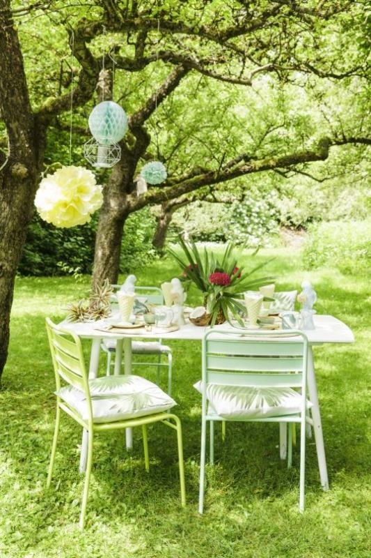 Záhrada ako z rozprávky