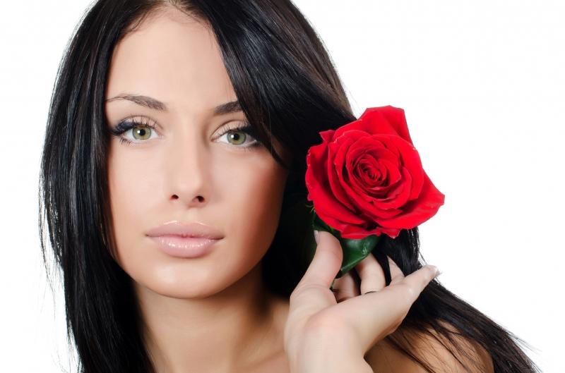 Romantická krása
