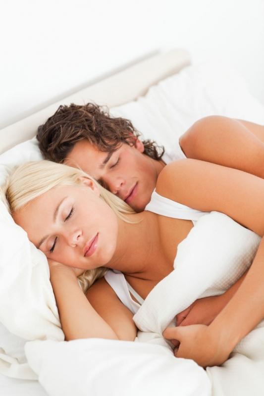 Mystérium spánku