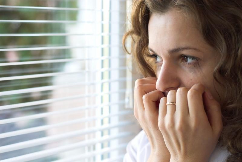 Ako prekonať úzkosť a strach
