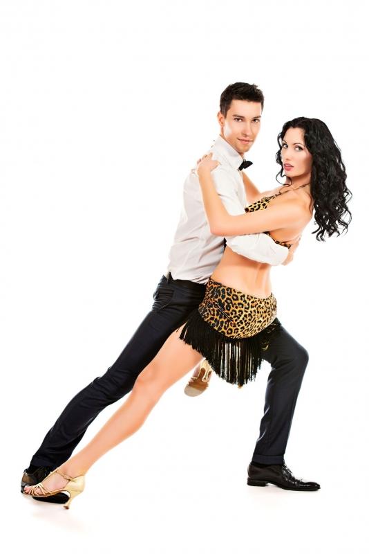 Tanečné štýly