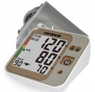 Krvný tlak pod kontrolou