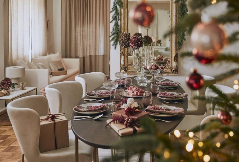 Vianočné dekorácie a ozdoby