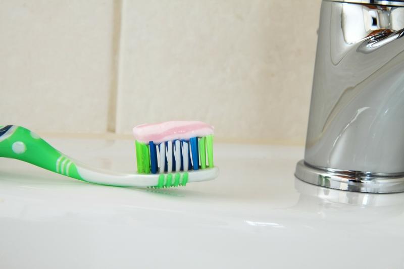 COVID-19 a ústna hygiena