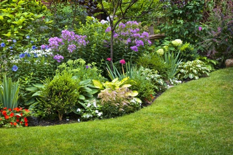 Záhrada s dávkou fantázie