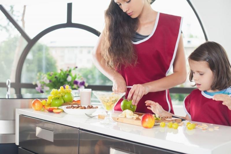 Raňajky sú základ zdravia